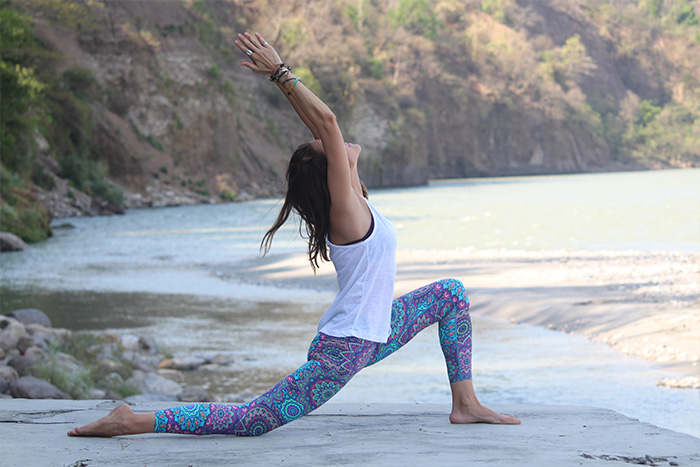 Hatha-Yoga-Tradicional